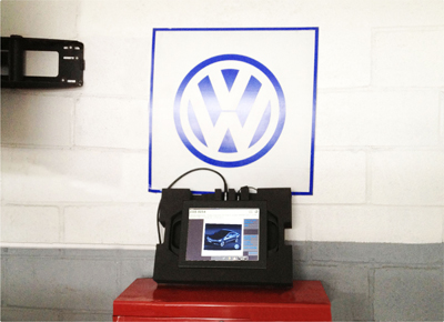 Service & Repair of Volkswagen vehicles in Brooklyn | L & M Foreign Cars