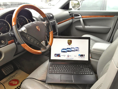 Porshe Diagnostics in Brooklyn | L & M Foreign Cars